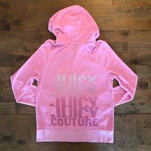 Juicy, Juicy, Juicy Couture Track Jacket